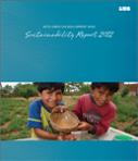 Inter-American Development Bank Sustainability Report 2012